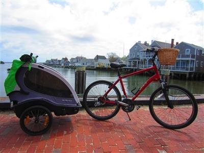 Bike Attachments & More