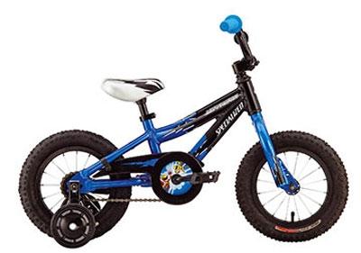 Kid Bike Rentals