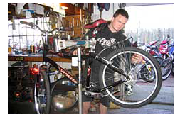 Bike Repair Nantucket