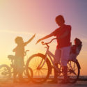 Get Out and Ride During Family Fun Month