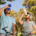 Stay Hydrated on Summer Bike Rides With These Helpful Tips