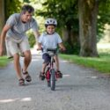 Tips for Teaching a Child How to Ride a Bike