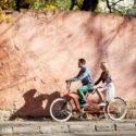 Why Rent a Tandem Bike?